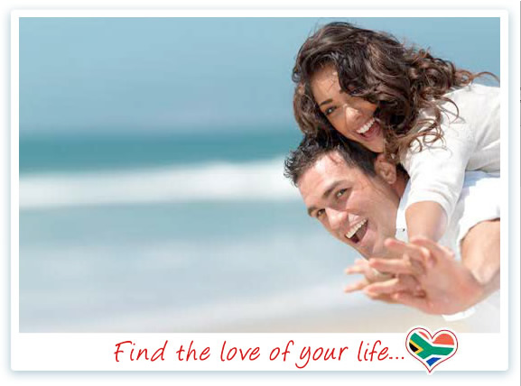 100 dating site in south africa